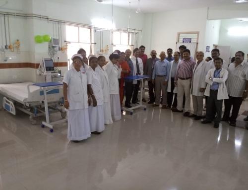 Emergency Medicine Ward2